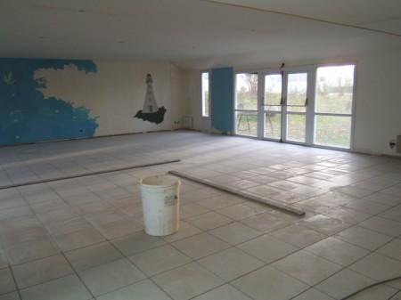 Salle commune