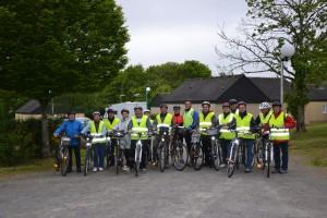 Groupe cyclo de Mayenne